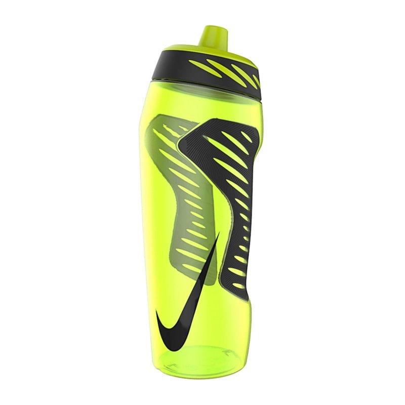 Nike Hyperfuel Wasserflasche 709ml Running F753 - gelb