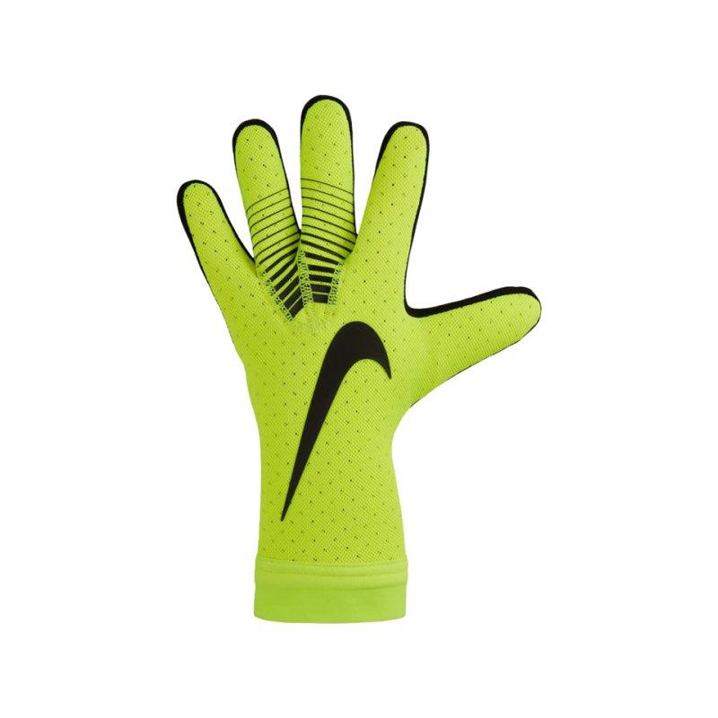 Nike Mercurial Touch Elite Torwarthandschuh F702 - gelb