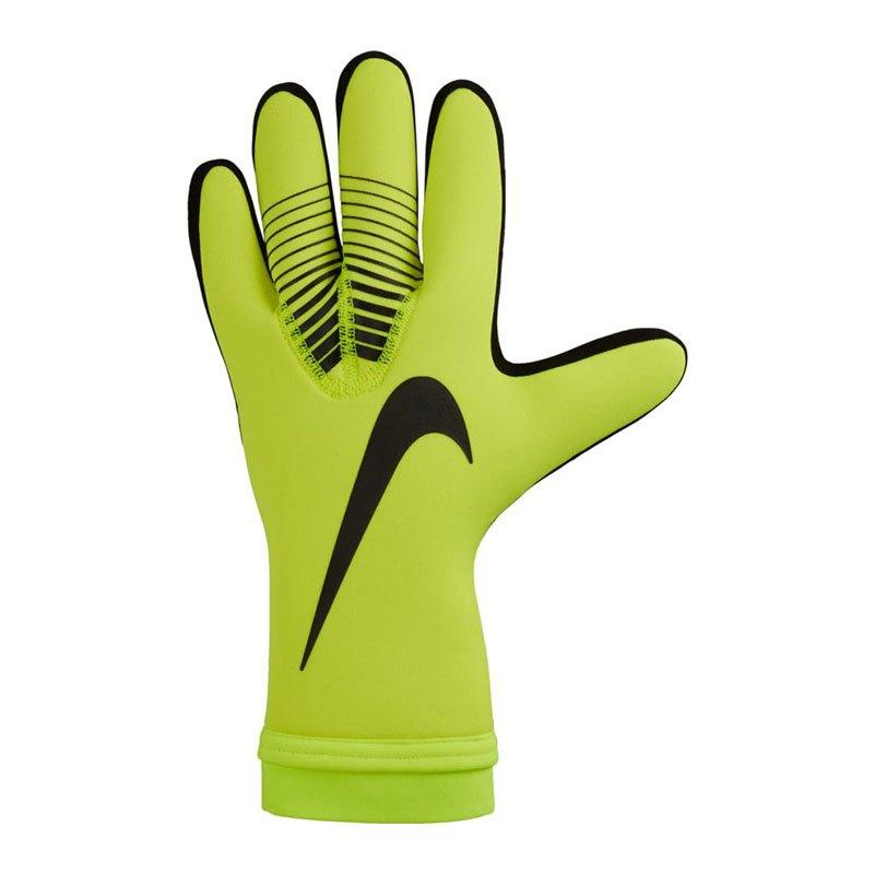 Nike Mercurial Touch Pro Torwarthandschuh F702 - gelb