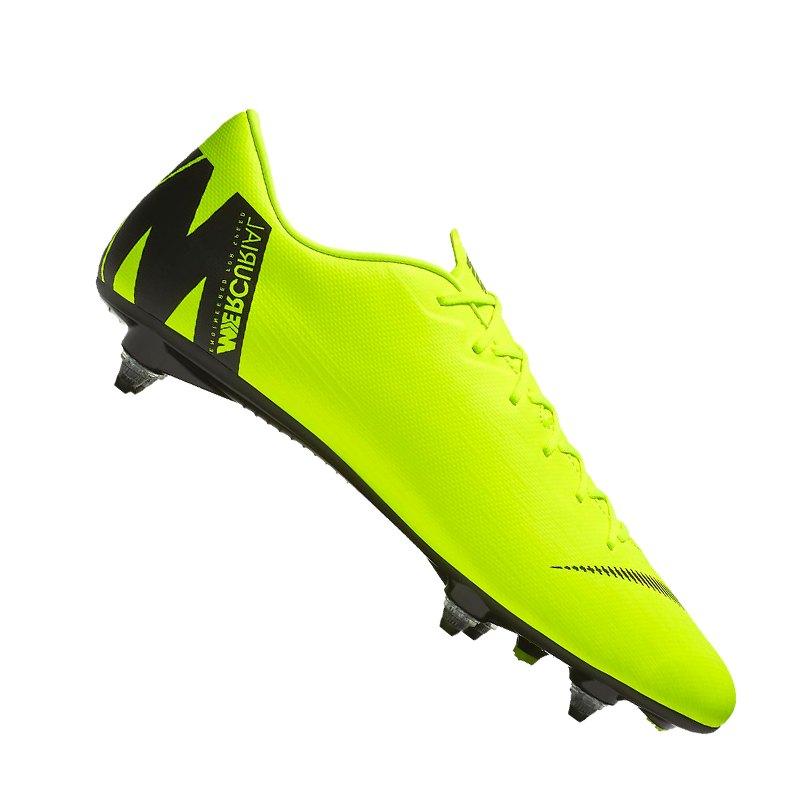 Nike Mercurial Vapor XII Academy SG-Pro F701 - Gelb