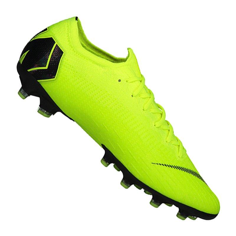 Nike Mercurial Vapor XII Elite AG-Pro Gelb F701 - gelb