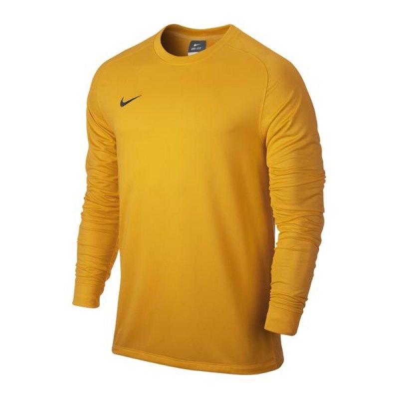 Nike Park Goalie II Torwarttrikot Kids Gelb F739 - gelb