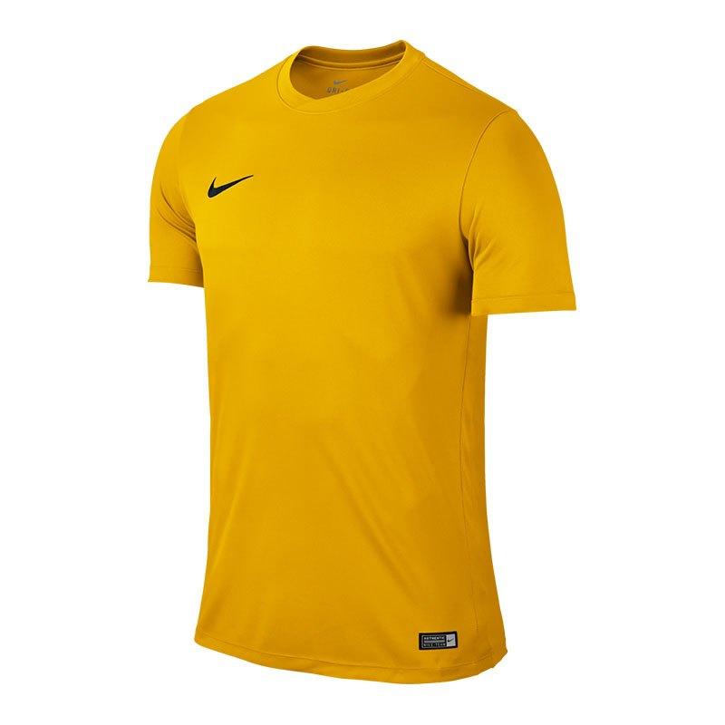 Nike Park VI Trikot kurzarm Kids Gelb F739 - gelb