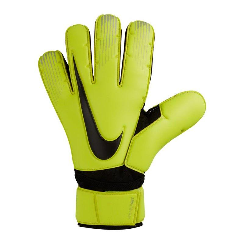 Nike Premier SGT Torwarthandschuh Gelb F702 - gelb