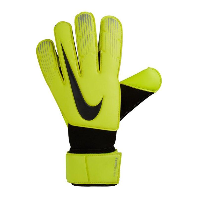 Nike Vapor Grip 3 Torwarthandschuh Gelb F702 - gelb