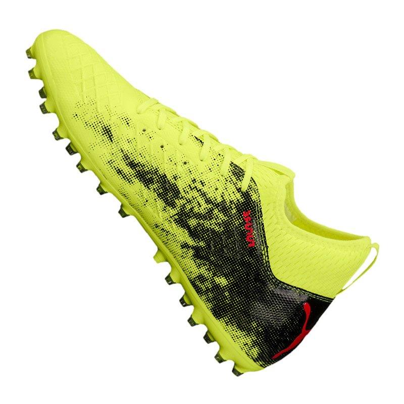 Neueste Online Billig Verkauf Bester Großhandel FUTURE 18.3 MG - Fußballschuh Nocken - yellow/red/black Sehr Billig Zu Verkaufen 3LchxBGGh2