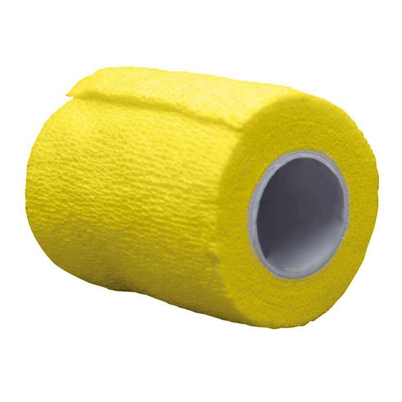 Uhlsport Tube It Tape 4 Meter Gelb F06 - gelb