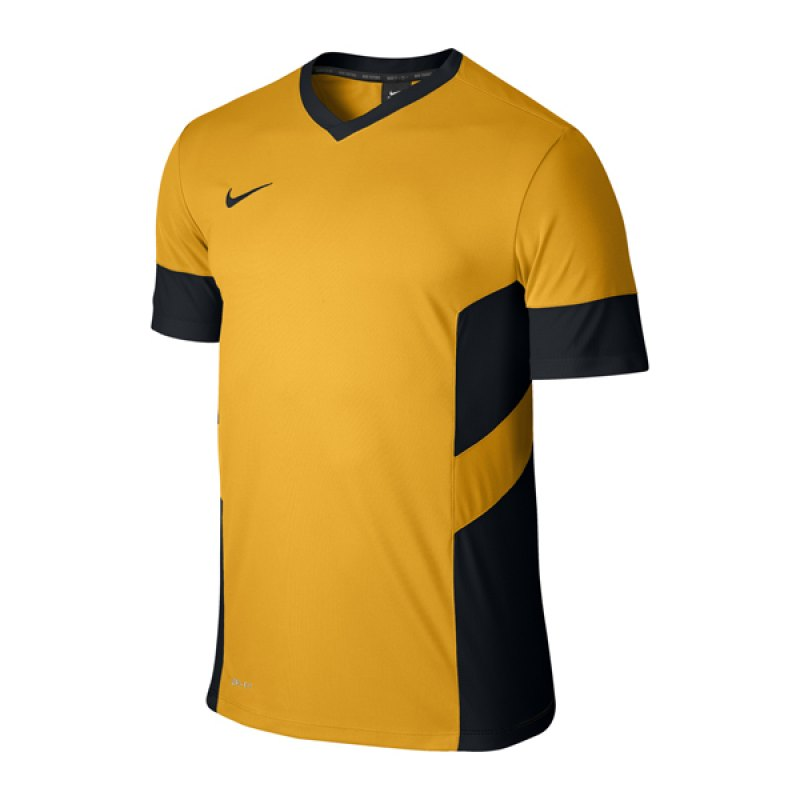 Nike Academy 14 Trainings Top Kids Gelb F739 - gold