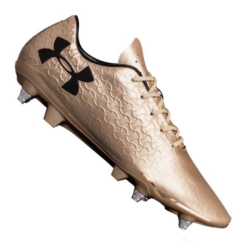Under Armour Magnetico Pro Hybrid SG Gold F900 - gold