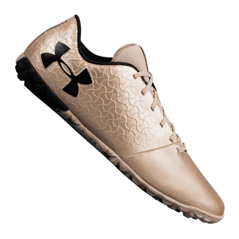 Under Armour Magnetico Select TF Gold F900 - gold