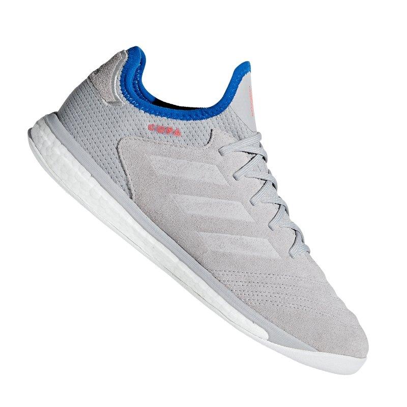 adidas COPA Tango 18.1 TR Grau - Grau