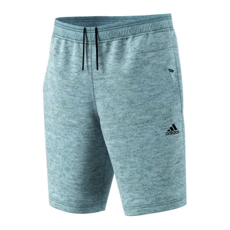 adidas id stadium short hose kurz grau kurze hosen. Black Bedroom Furniture Sets. Home Design Ideas