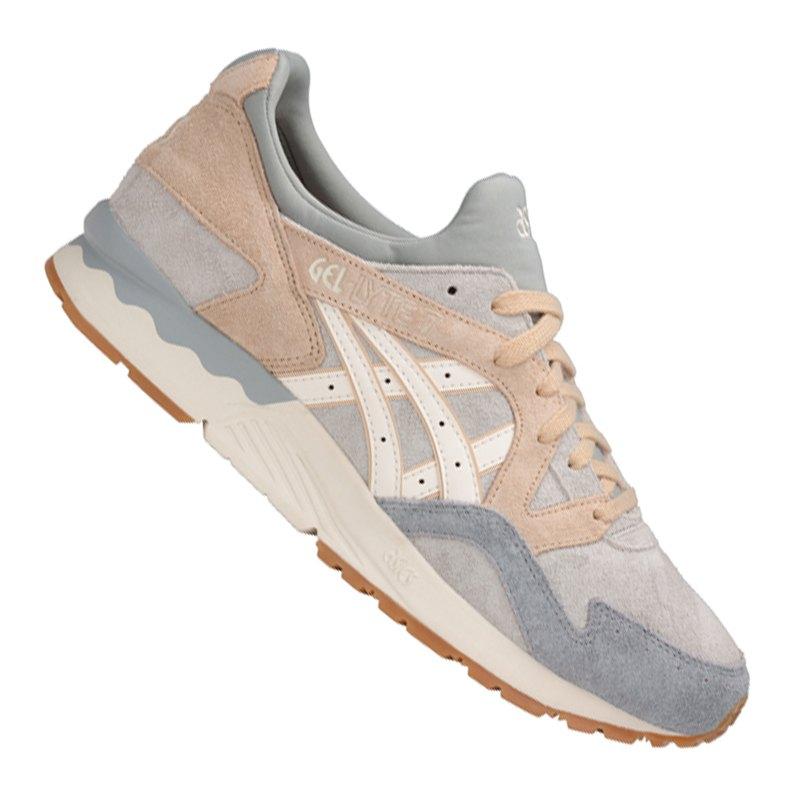Asics Tiger Gel-Lyte V Sneaker Grau F9600 - grau