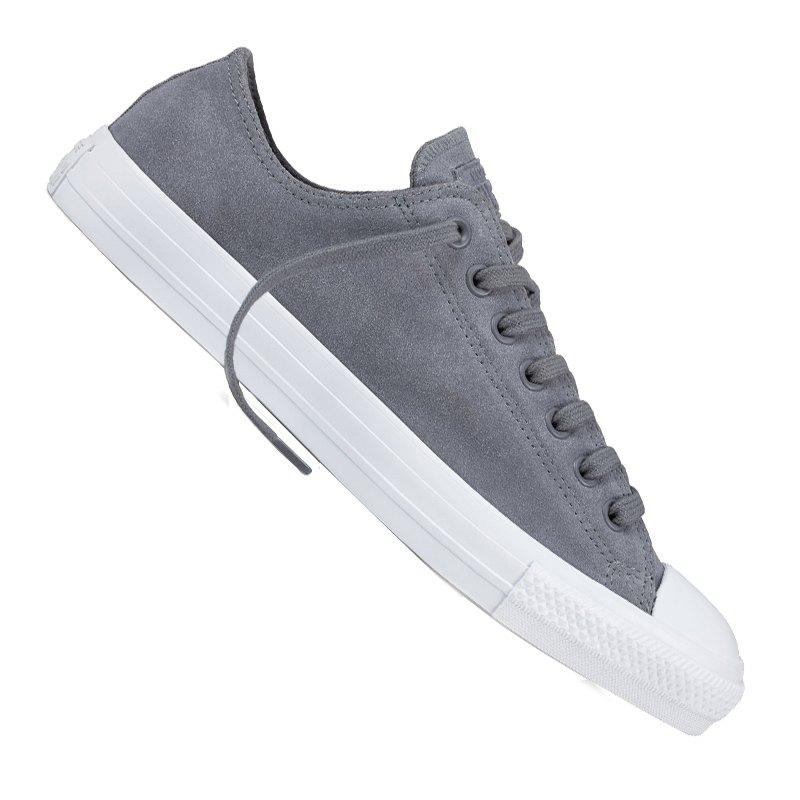 Converse Chuck Taylor All Star OX Sneaker F039 - grau
