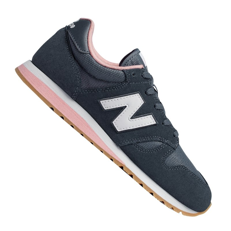 new balance 520 70s running sneaker damen f122. Black Bedroom Furniture Sets. Home Design Ideas