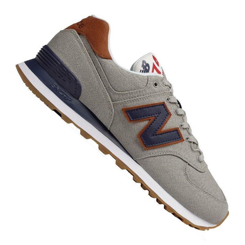 new balance herren sneaker ml574