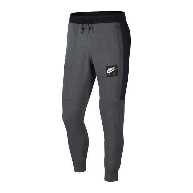 Nike Air Jogger Hose lang Grau F021 - grau