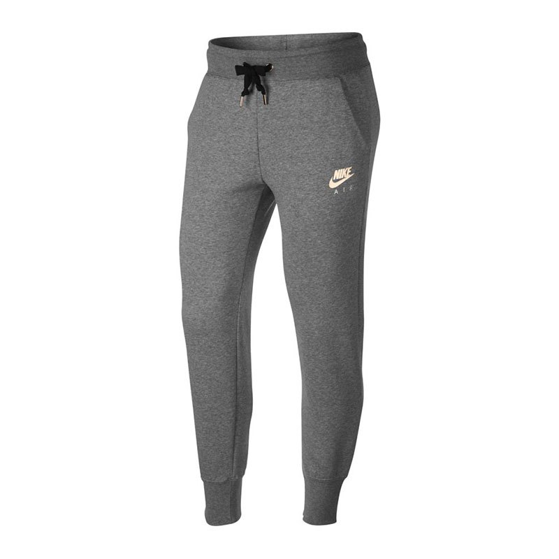 nike air rally fleece pant jogginghose damen f063 textil. Black Bedroom Furniture Sets. Home Design Ideas