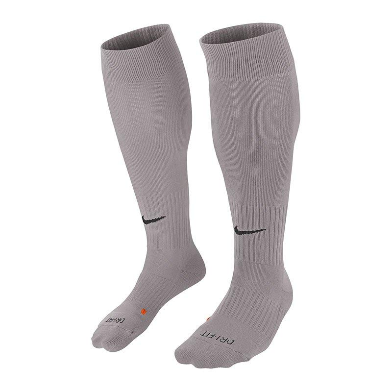 Nike Classic II Cushion OTC Football Socken F057 - grau