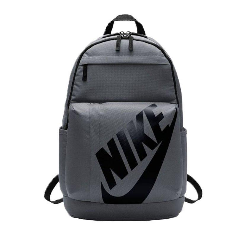 Nike Elemental Backpack Rucksack Grau F020 - grau