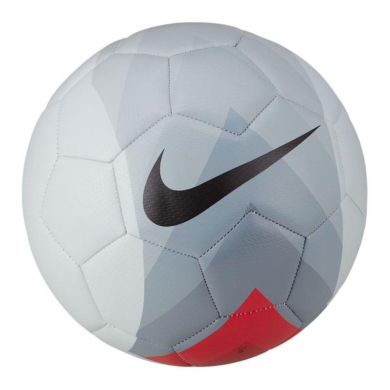 Nike Football X Strike Fussball Grau F043 - grau