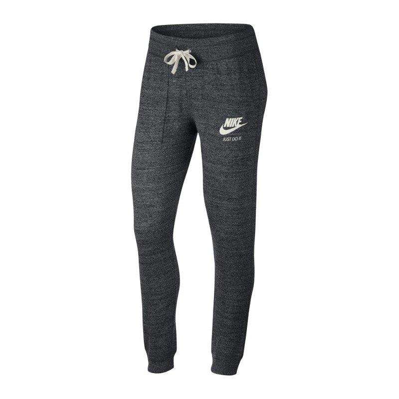 Nike Gym Vintage Pant Damen Grau F060 - grau