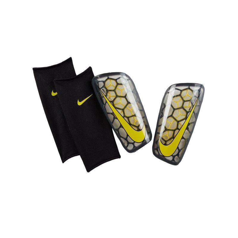 Nike Mercurial Flylite Superlock Schoner Grau F060 - grau