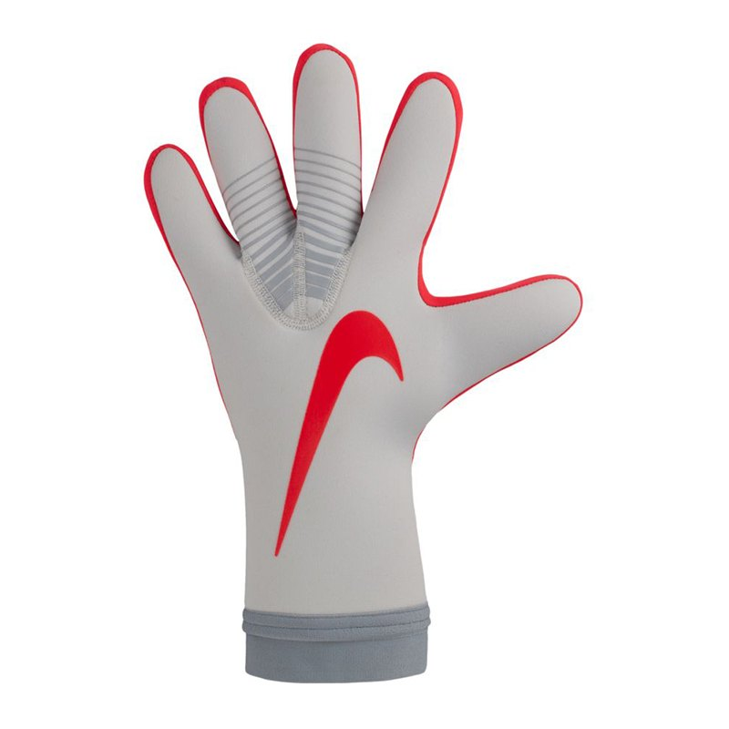 Nike Mercurial Touch Pro Torwarthandschuh F043 - grau