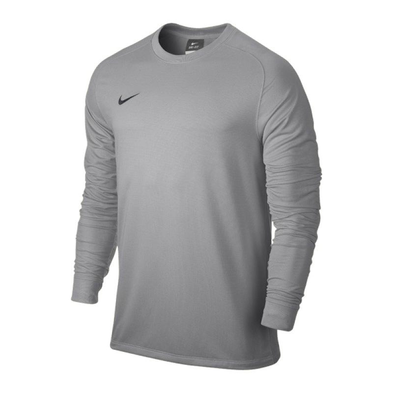 Nike Park Goalie II Torwarttrikot Kids Grau F001 - grau