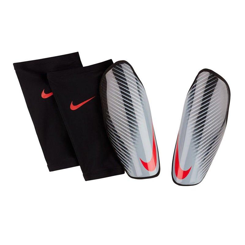 Nike Protegga Attack Elite Schienbeinschoner F070 - grau