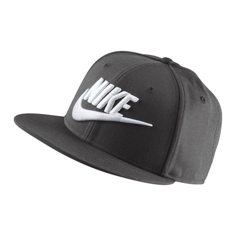 Nike True Graphic Futura Cap Grau F038 - grau