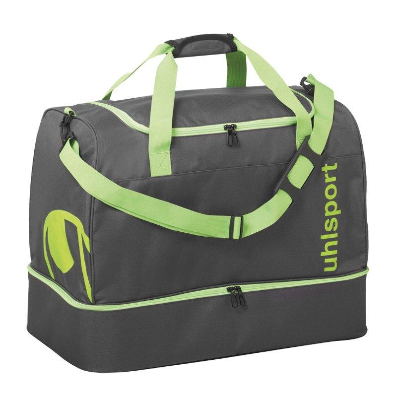 Uhlsport Essential 2.0 30 l Spielertasche F04 - grau