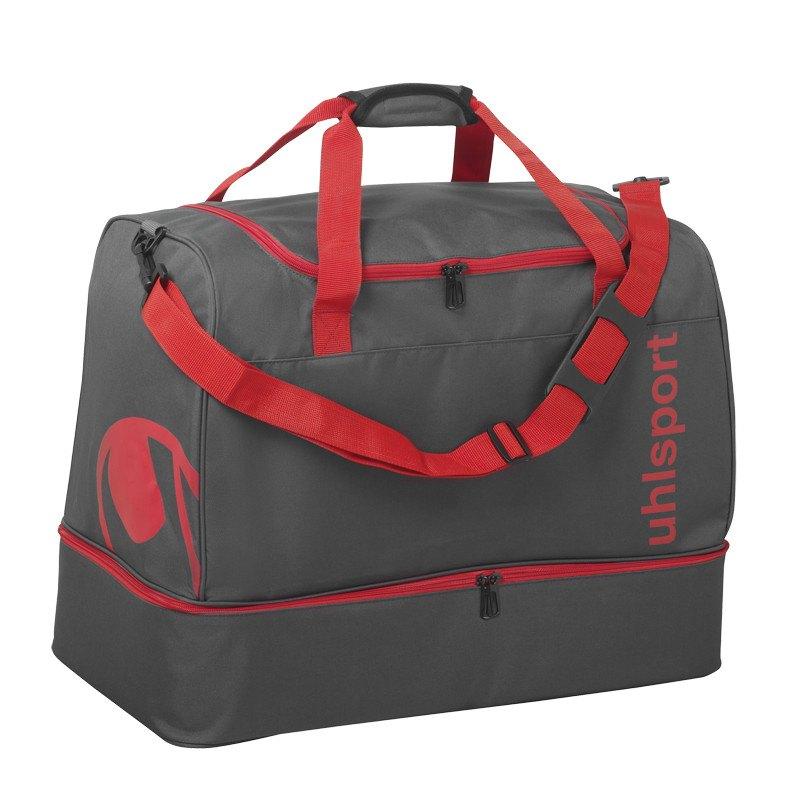Uhlsport Essential 2.0 50 l Spielertasche F03 - grau