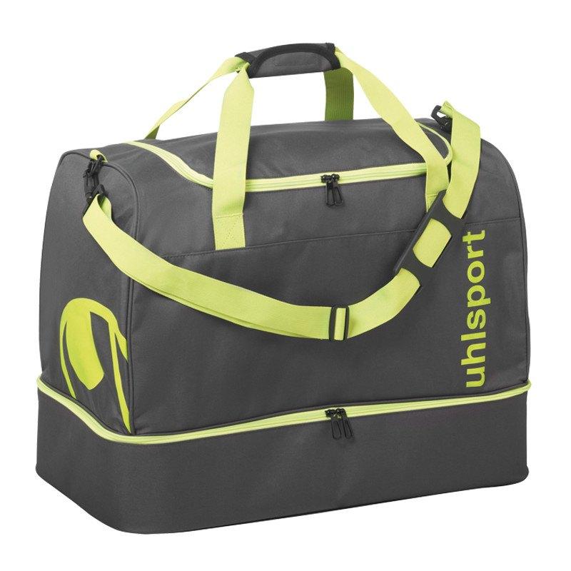 Uhlsport Essential 2.0 50 l Spielertasche F05 - grau