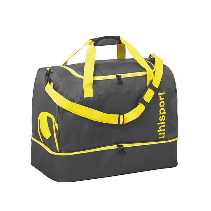 Uhlsport Essential 2.0 75 l Spielertasche F05 - grau