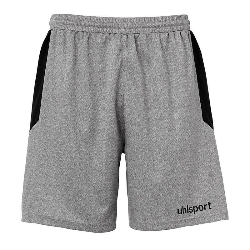 Uhlsport Goal Short Hose kurz Kids Grau F05 - grau