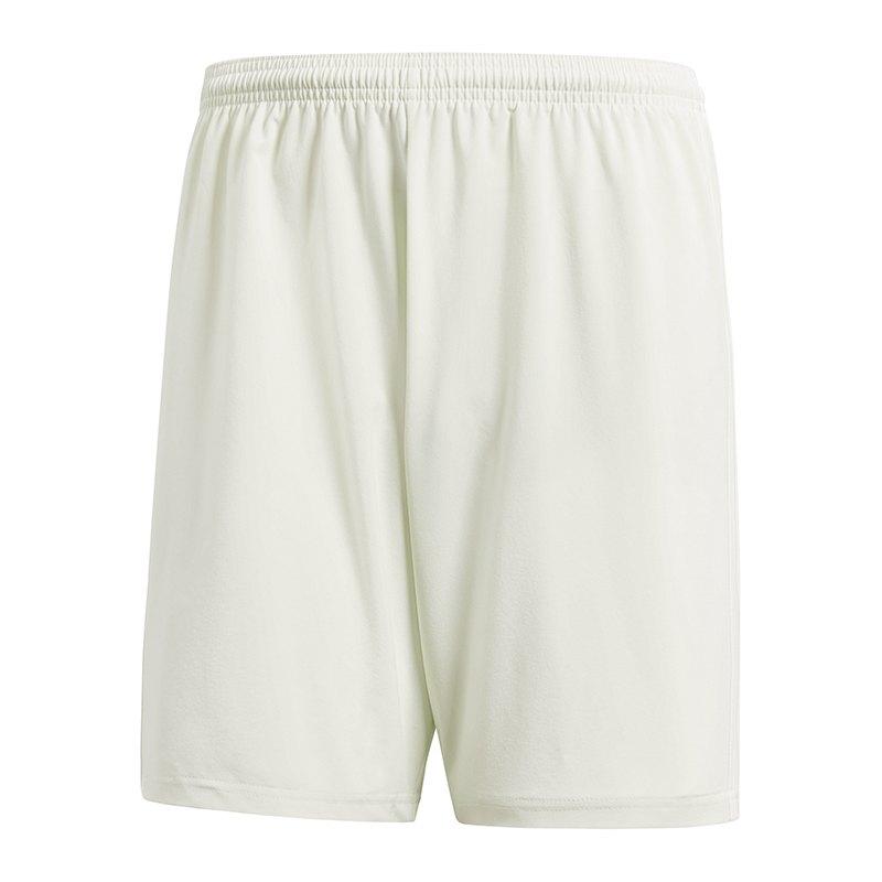 adidas Condivo 18 Short Hose kurz Mint Weiss - gruen