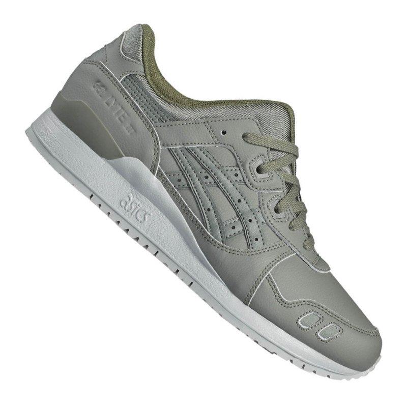 Asics Tiger Gel-Lyte III Sneaker Grün F8181 - gruen
