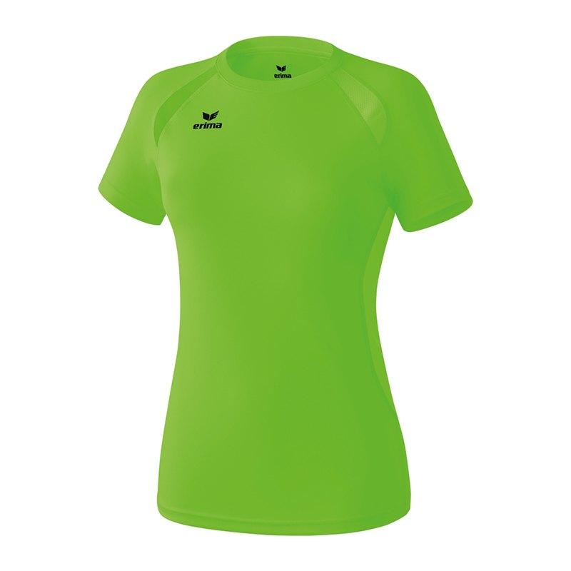 Erima T-Shirt Nordic Walking Damen Grün - gruen