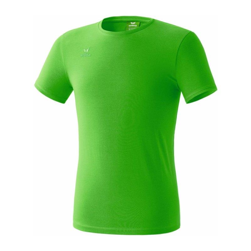 Erima T-Shirt Style Grün - gruen