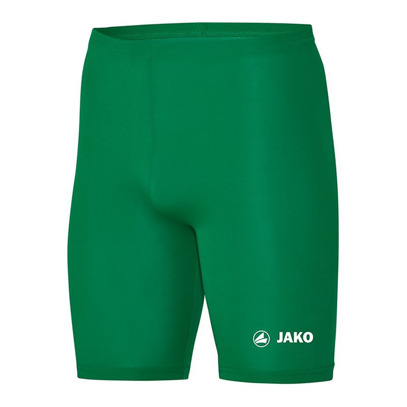 Jako Tight Basic 2.0 Grün F06 - gruen