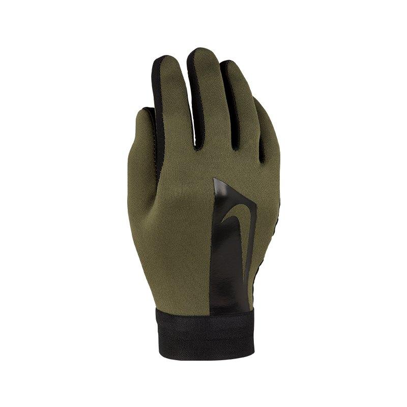 Nike Academy Hyperwarm Handschuhe Kids F325 - gruen