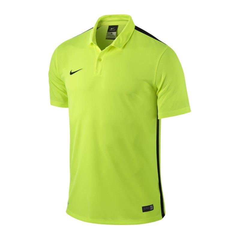 Nike Challenge Trikot kurzarm Kids Grün F715 - gruen