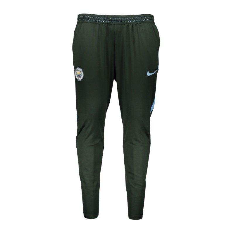 Nike Manchester City Strike Flex Pant F336 - gruen