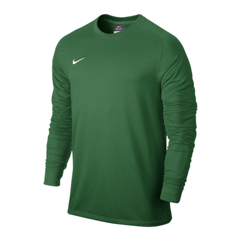 Nike Park Goalie II Torwarttrikot Kids Grün F302 - gruen