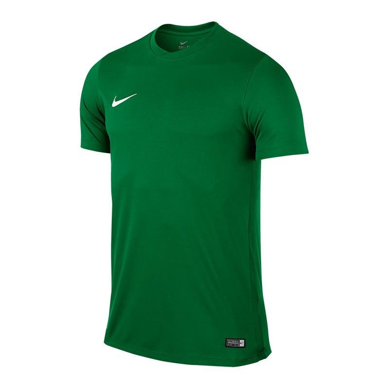 Nike Park VI Trikot kurzarm Kids Grün F302 - gruen