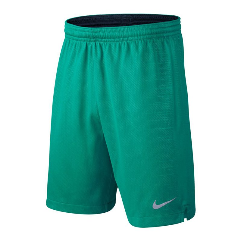 Nike Tottenham Hotspur Short UCL Kids 2018/2019 F370 - gruen