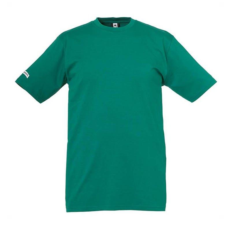 Uhlsport Team T-Shirt Kids Grün F04 - gruen
