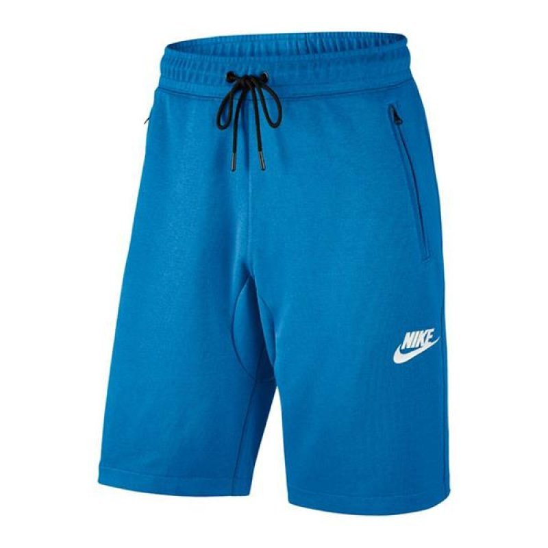nike advance 15 short hose kurz blau f435 hose. Black Bedroom Furniture Sets. Home Design Ideas