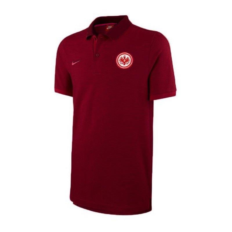 Eintracht Frankfurt Polo